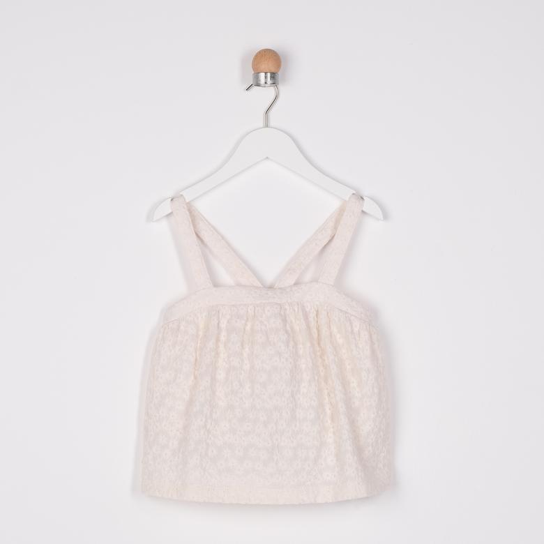 Kız Çocuk Bluz 2111GK57007