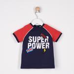 Erkek Bebek T-Shirt 2111BB05006