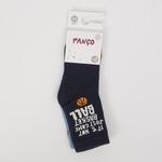 Erkek Çocuk 2 li Çorap 2022BK11004