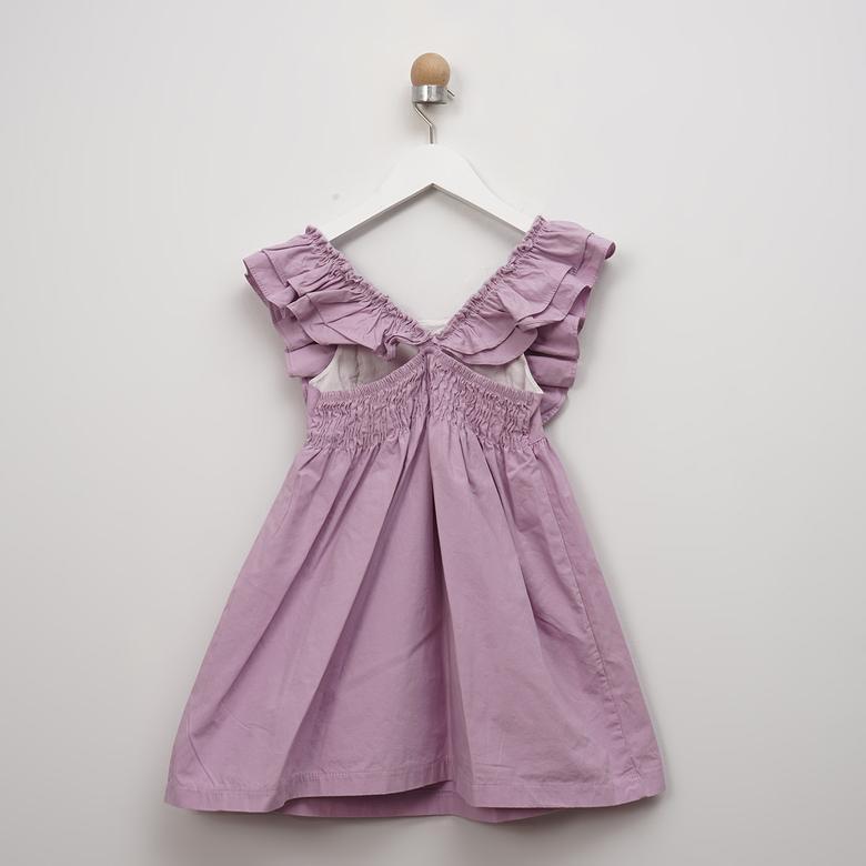 Kız Çocuk Elbise 2111GK26033