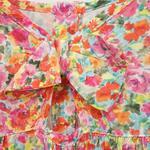 Kız Çocuk Elbise 2111GK26044