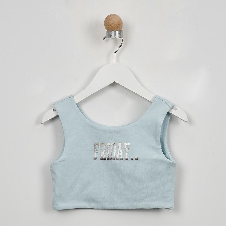 Kız Çocuk Atlet 2111GK15002