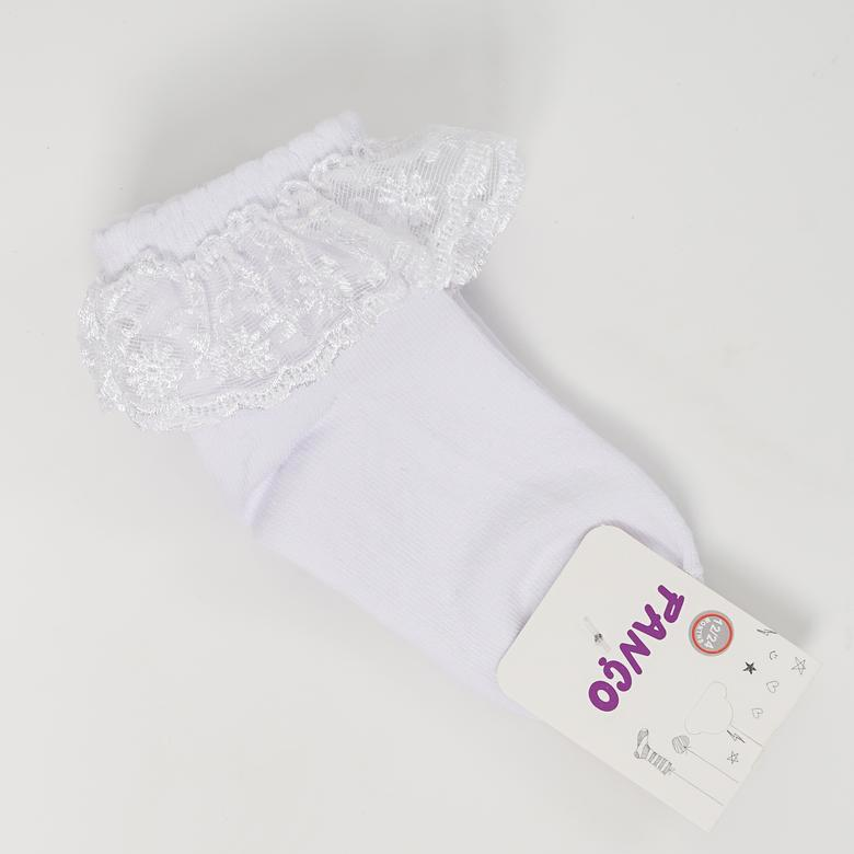 Kız Çocuk Tekli Çorap 2022GK11010