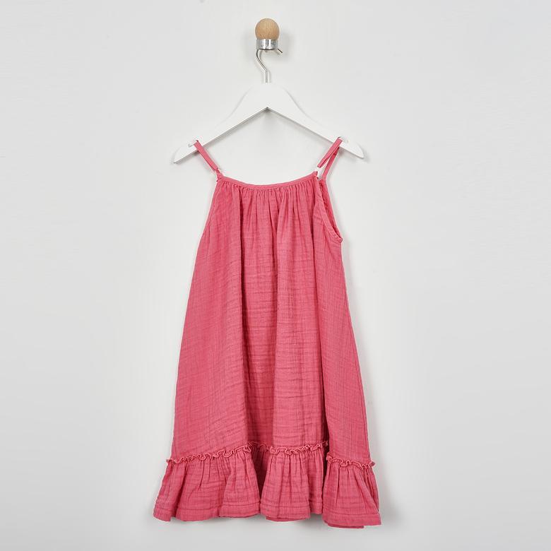 Kız Çocuk Elbise 2111GK26036
