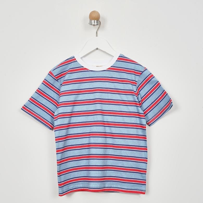 Erkek Çocuk T-Shirt 2111BK05046