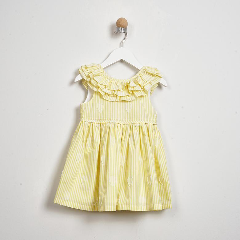 Kız Bebek Elbise 2111GB26005
