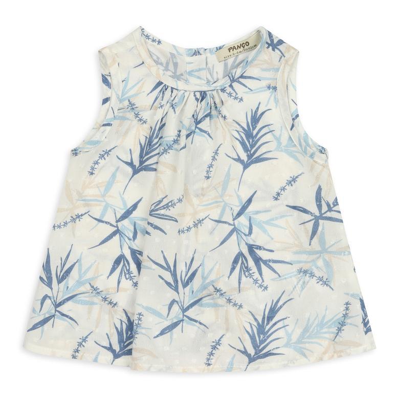Kız Bebek Bluz 2111GB57004