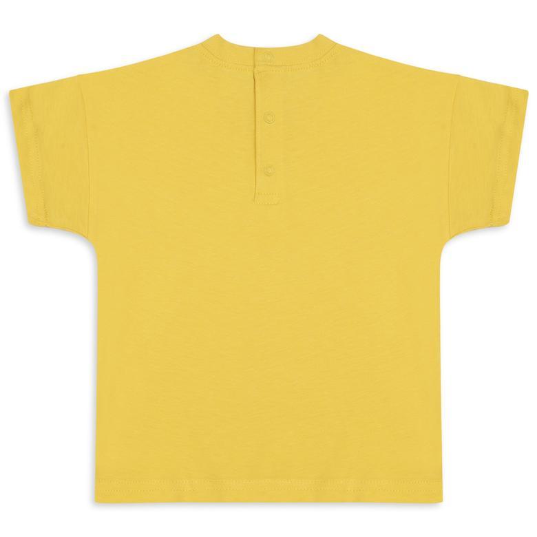 Erkek Bebek T-Shirt 2111BB05024