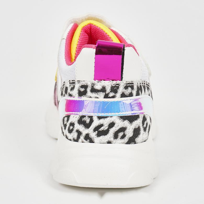 Kız Çocuk Sneaker 2112GK10009