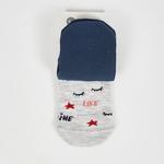 Kız Çocuk 2 li Çorap 2112GK11010