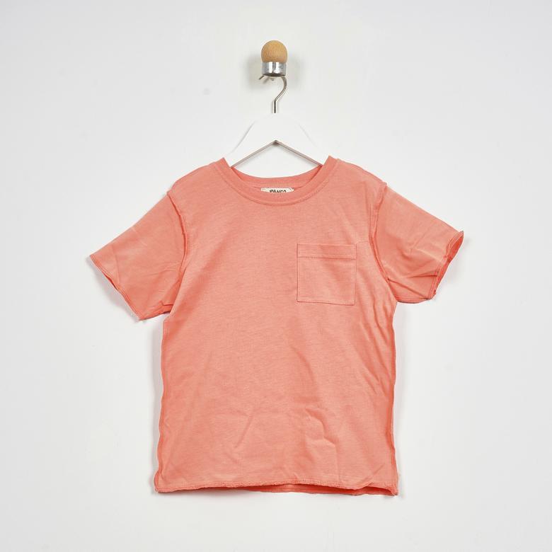 Erkek Çocuk T-Shirt 2111BK05059