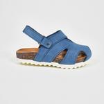 Erkek Bebek Sandalet 2112BB10001