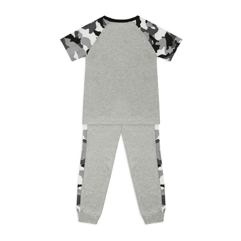 Erkek Çocuk Pijama Takımı 2111BK39003
