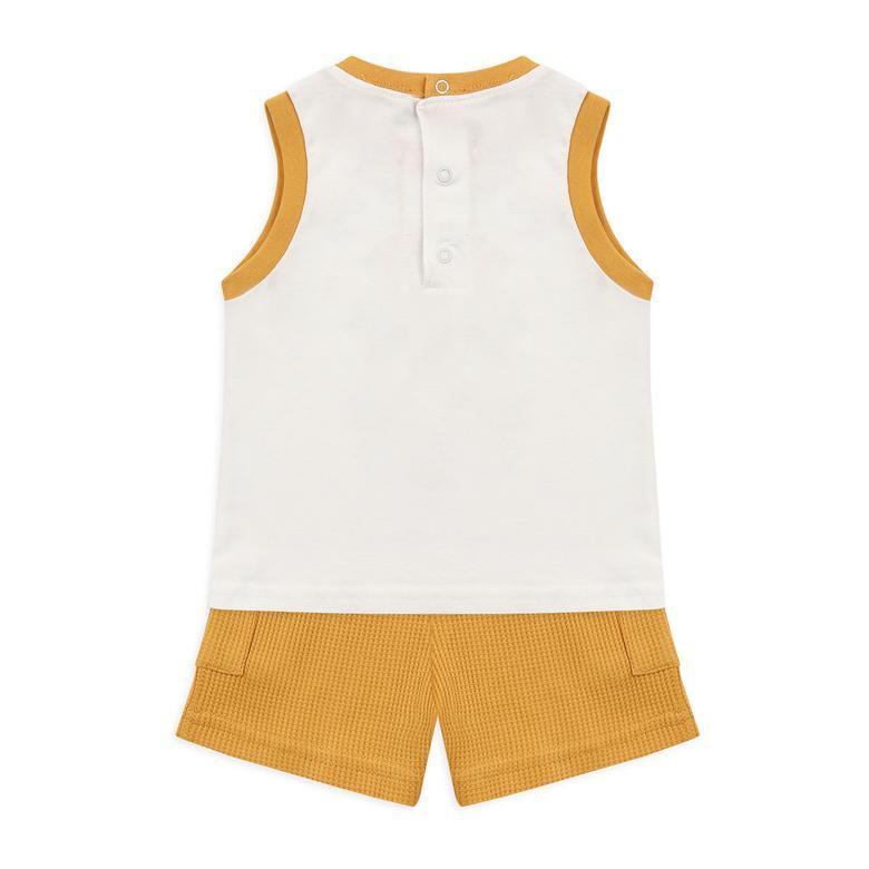 Erkek Bebek 2'li Takım 2111BB17007
