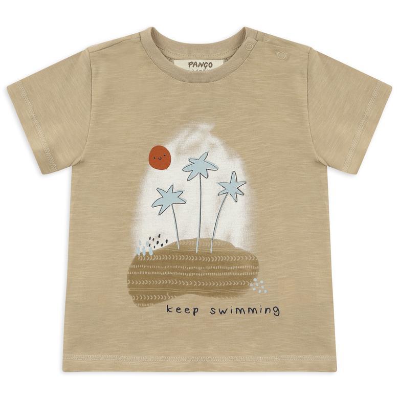 Erkek Bebek T-Shirt 2111BB05013