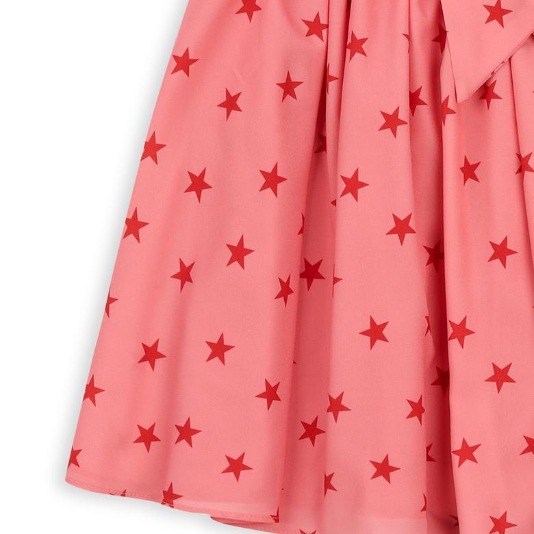 Kız Çocuk Elbise 2111GK26005