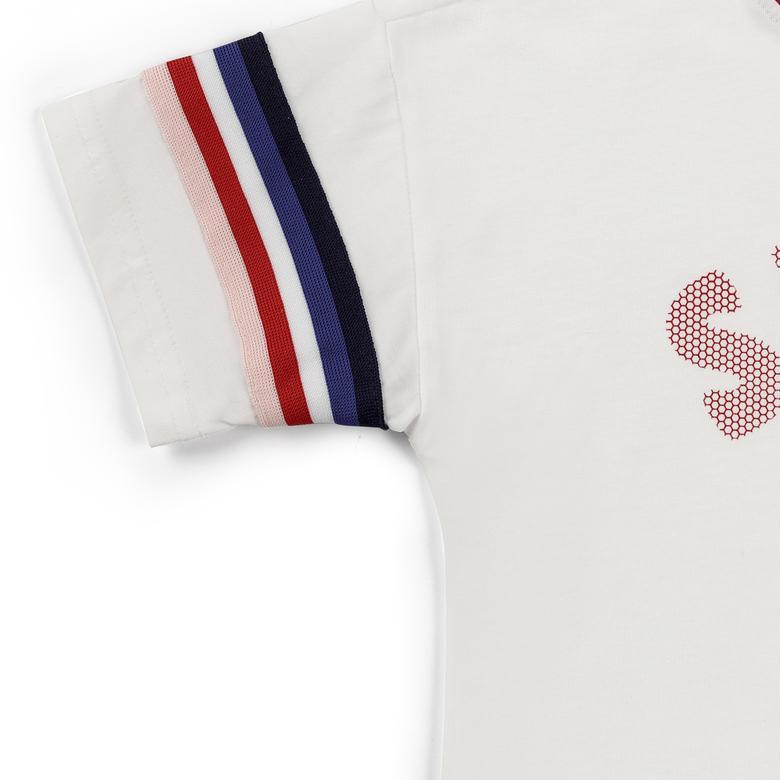 Kız Çocuk T-Shirt 2111GK05001
