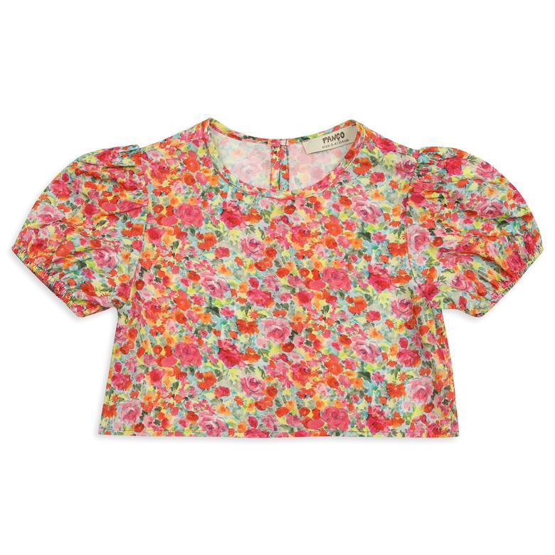 Kız Çocuk Bluz 2111GK57004