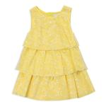 Kız Çocuk Parti Elbisesi 2111GK26010