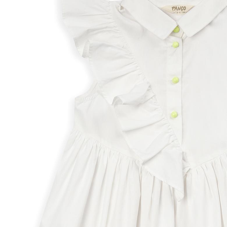 Kız Çocuk Elbise 2111GK26001