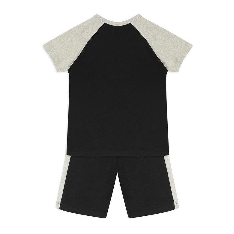 Erkek Çocuk Pijama Takımı 2111BK39002