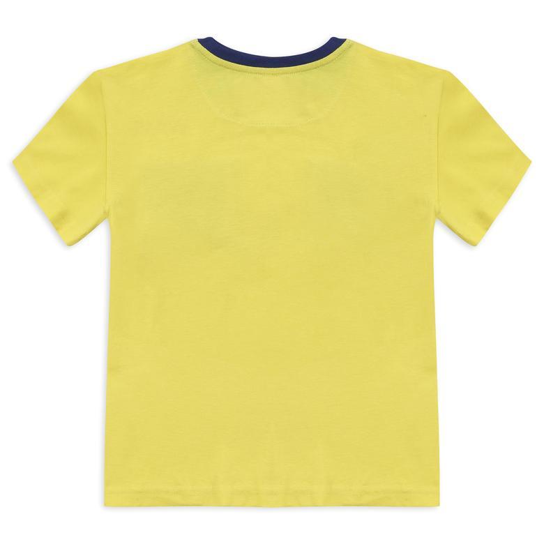 Erkek Çocuk T-Shirt 2111BK05044