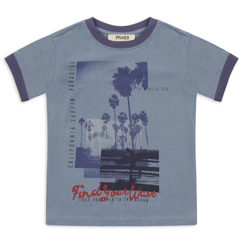 Erkek Çocuk T-Shirt 2111BK05048