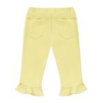 Kız Bebek Örme Pantolon 2111GB04009