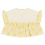 Kız Bebek T-Shirt 2111GB05012