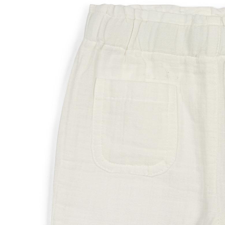 Kız Bebek Pantolon 2111GB04008