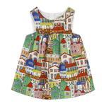 Kız Bebek Elbise 2111GB26030