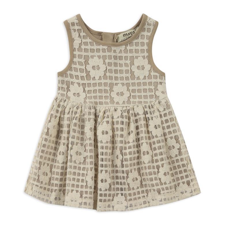 Kız Bebek Elbise 2111GB26029