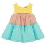 Kız Bebek Elbise 2111GB26031