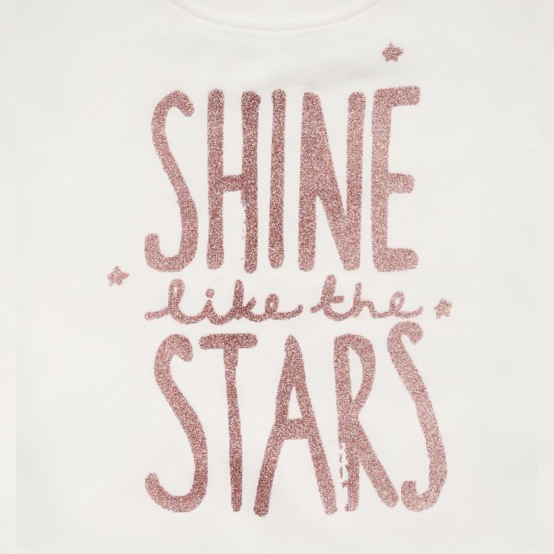 Kız Çocuk T-Shirt 2111GK05025