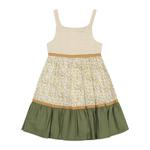Kız Çocuk Elbise 2111GK26037