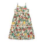 Kız Çocuk Elbise 2111GK26028