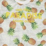 Erkek Bebek T-Shirt 2111BB05025