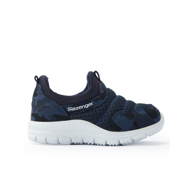 Erkek Bebek Sneaker 2112BB10004