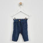 Kız Bebek Kadife Pantolon 2021GB04009