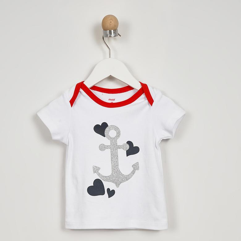 Yenidoğan 2'li T-Shirt Seti 1616501100