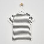 Kız Çocuk T-Shirt 2111GK05045