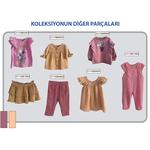 Kız Bebek Gömlek 2111GB06001