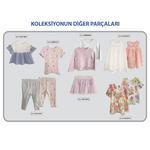 Kız Bebek Elbise 2111GB26034