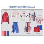 Kız Çocuk Örme Şort 2111GK07001