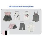 Kız Bebek Pantolon 2111GB04007