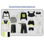 Kız Çocuk T-Shirt 2111GK05003