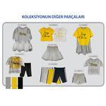 Kız Çocuk T-Shirt 2111GK05041