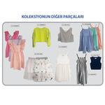Kız Çocuk Örme Elbise 2111GK26040