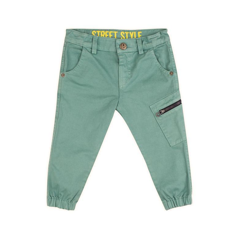Erkek Bebek Pantolon 2121BB04001