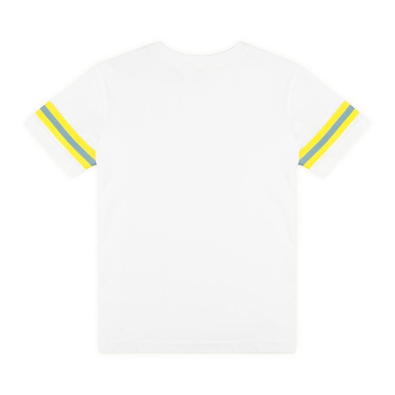 Erkek Çocuk Kısa Kollu T-shirt 2121BK05002